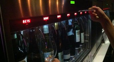 Photo of Wine Bar VINI Wine Bar at 611 2nd St, Davis, CA 95616, United States
