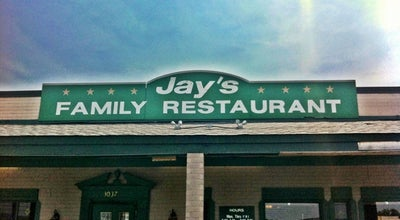 Photo of Diner Jay's Family Restaurant at 3037 Dickerson Pike, Nashville, TN 37207, United States