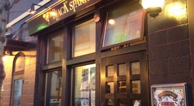 Photo of Bar The Black Sparrow at 223 Main St, Lafayette, IN 47901, United States