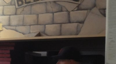 Photo of Italian Restaurant Bellini's at 111 E Rich Ave, Deland, FL 32724, United States