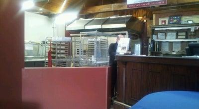 Photo of Italian Restaurant Ferraro's South at 425 S Elmer St, Westfield, NJ 07090, United States