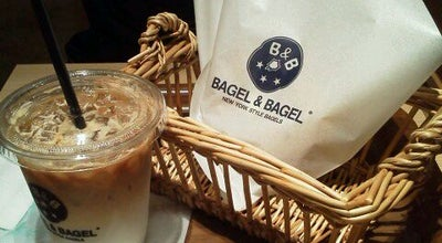 Photo of Bagel Shop BAGEL&BAGEL ルミネ横浜店 at 西区高島2-16-1, 横浜市 220-0011, Japan