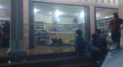 Photo of Bakery Pusat Oleh-oleh Getuk Trio Wajik Week at Jalan Temanggung - Magelang, Secang, Secang, Indonesia