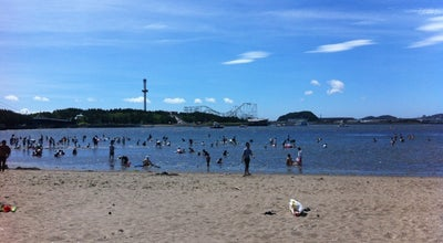 Photo of Park 海の公園 at 金沢区海の公園10, Yokohama 236-0013, Japan