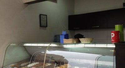 Photo of Ice Cream Shop The Ice Cream Factory at Av. Conquistadores 395, San Isidro 27, Peru