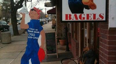 Photo of Bakery Bagel Dish Cafe at 68 Raritan Ave, Highland Park, NJ 08904, United States