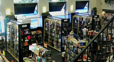Photo of Bookstore Books Inc. at 301 Castro St, Mountain View, CA 94041, United States
