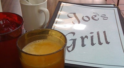 Photo of Diner Joe's Grill at 1031 Davie St., Vancouver, BC V6E 1M5, Canada