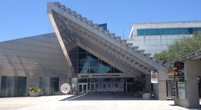 Photo of Science Museum Museum of Science and Industry at 4801 E Fowler Ave, Tampa, FL 33617, United States