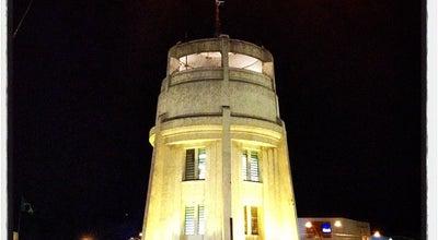 Photo of Monument / Landmark Torre do Castelo at Av. Andrade Neves, S/n, Campinas, Brazil
