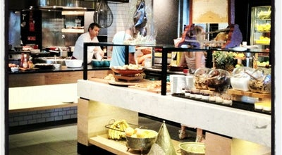 Photo of Molecular Gastronomy Restaurant Bazaar Interactive Marketplace at 7 Staghorn Ave, Surfers Paradise, QL 4217, Australia