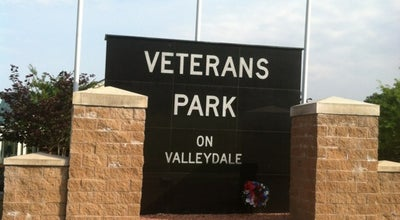 Photo of Park Veterans Park on Valleydale at Valleydale Rd, Hoover, AL 35242, United States
