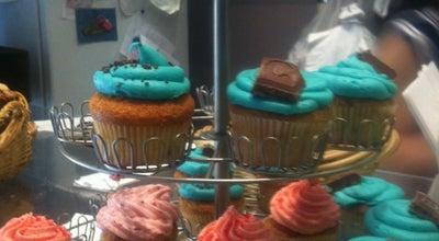 Photo of Cupcake Shop Emilie's Cookies at 1 Rue De La Préfecture, Nice 06300, France