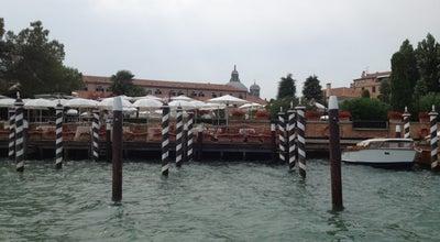 Photo of Hotel Belmond Hotel Cipriani at Giudecca 10, Venezia 30133, Italy