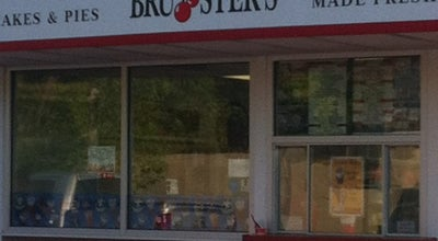 Photo of Ice Cream Shop Bruster's Real Ice Cream at 7670 S Northshore Dr, Knoxville, TN 37919, United States