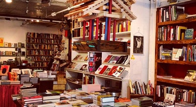 Photo of Bookstore Spoonbill & Sugartown Books at 218 Bedford Ave, Brooklyn, NY 11249, United States