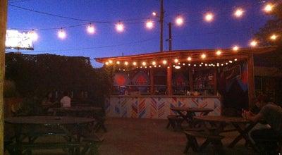 Photo of Bar Hope and Anchor at 4012 N Mesa St, El Paso, TX 79902, United States