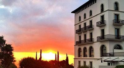 Photo of Hotel Gran Hotel La Florida Barcelona at Ctra. Vallvidrera Al Tibidabo, 83-93, Barcelona 08035, Spain