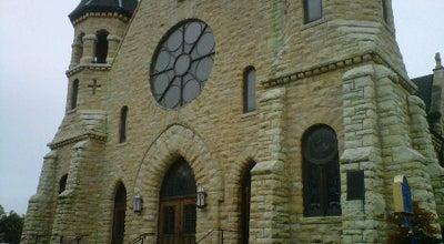 Photo of Church St. Mary's Roman Catholic Church at 1012 Lake St, Evanston, IL 60201, United States