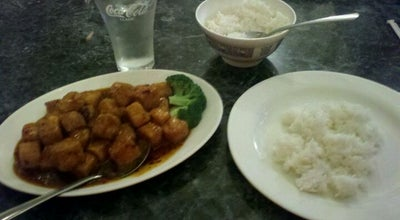 Photo of Chinese Restaurant House Of Lu at 89 Cherokee St Ne, Marietta, GA 30060, United States