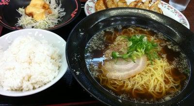 Photo of Chinese Restaurant 餃子の王将 大垣林町店 at 林町7-837-1, 大垣市 503-0854, Japan