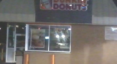 Photo of Coffee Shop Dunkin' Donuts at 5753 Wayne Ave, Philadelphia, PA 19144, United States
