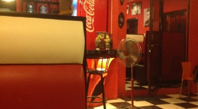 Photo of Burger Joint Flamin' Grill at Tubod, Dumaguete City 6200, Philippines