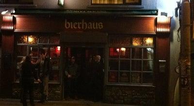 Photo of Bar Bierhaus at Henry St, Galway, Ireland
