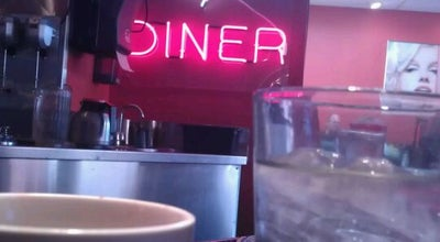 Photo of Diner City Diner at 3139 S Grand Blvd, Saint Louis, MO 63118, United States