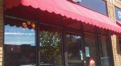 Photo of Cafe Cheeky Monkey at 525 Selby Ave, Saint Paul, MN 55102, United States