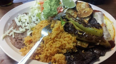 Photo of Mexican Restaurant Taqueria Casa Blanca at United States