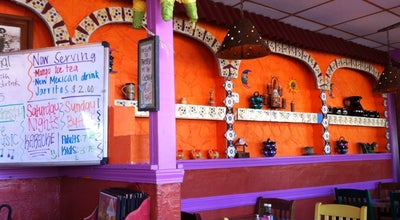 Photo of Mexican Restaurant Casa Fiesta at 801 Louisville Rd, Frankfort, KY 40601, United States