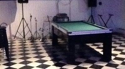 Photo of Rock Club Lobo Estúdio at R. Luis De Camões, 12, Santos 11015-400, Brazil