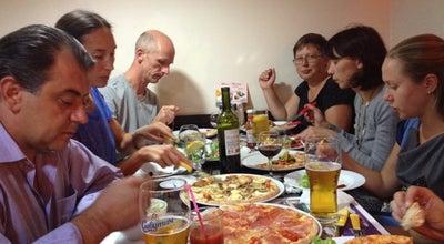 Photo of Pizza Place Villa Pizza at Str. Pușkin, 12, Chisinau, Moldova
