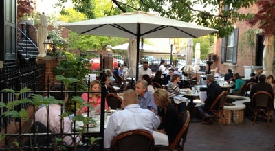 Photo of American Restaurant Lindey's at 169 E Beck St, Columbus, OH 43206, United States