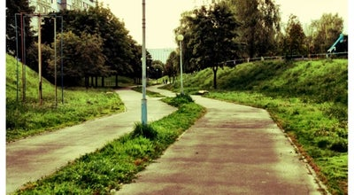 Photo of Trail Тропа здоровья at Belarus