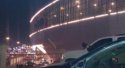 Photo of Mall Al-Othaim Mall | العثيم مول at Eastern Ring Highway, Between Exit 14&15, Ar Riyad, Saudi Arabia
