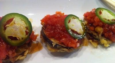 Photo of Sushi Restaurant Kiyokawa at 261 Robertson Blvd, Beverly Hills, CA 90211, United States