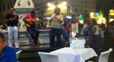 Photo of Italian Restaurant Piazza Duomo Restaurant & Bar at Piazza Duomo, Amalfi 84011, Italy