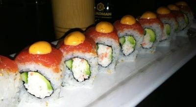Photo of Sushi Restaurant Sapa at 722 S State St, Salt Lake City, UT 84111, United States