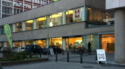 Photo of Electronics Store GRAVIS at Ernst-reuter-platz 9, Berlin 10587, Germany