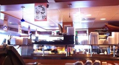 Photo of Japanese Restaurant Ichi Maki at 11291 Folsom Blvd, Rancho Cordova, CA 95742, United States
