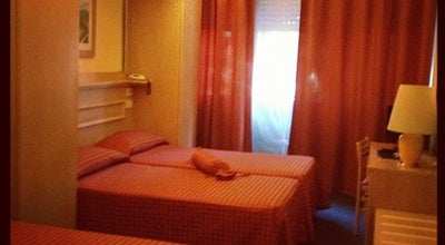 Photo of Hotel Hotel Meridiana at Viale Don Minzoni, 25, Florence 50129, Italy