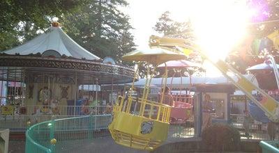 Photo of Playground 井の頭自然文化園 遊園地 at 御殿山1-17-6, 武蔵野市, Japan