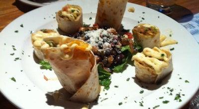Photo of Mexican Restaurant Cabo Fish Taco at 117 S Main St, Blacksburg, VA 24060, United States
