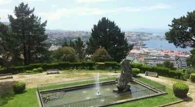 Photo of Park Monte de O Castro at Paseo Dos Cedros, S/n, Vigo 36203, Spain