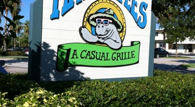 Photo of Seafood Restaurant Mr. Manatee's Casual Grille at 30 Royal Palm Pt, Vero Beach, FL 32960, United States