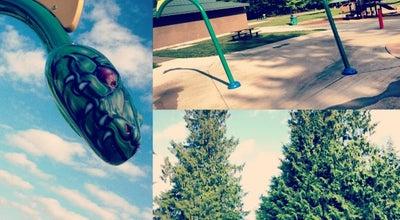 Photo of Park Dragon Park at 18510 44th Ave W, Lynnwood, WA 98037, United States