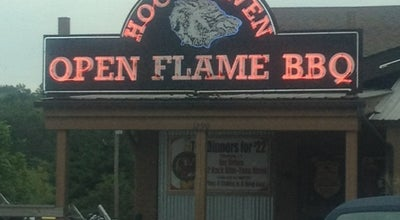 Photo of BBQ Joint Hog Heaven at 1290 W High Ave, New Philadelphia, OH 44663, United States