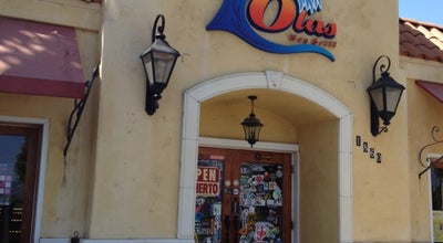 Photo of Mexican Restaurant Olas Mex Grill at 1860 Ventura Blvd, Camarillo, CA 93010, United States
